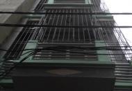 Bán nhà 6.8 tỷ phố Vân Hồ – Hai bà Trưng 4 Tầng