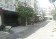 Cho thuê nhà MT Đường Số 23, Q.TĐ, DT: 4x25m, trệt, 2.5 lầu. Giá: 17tr/th