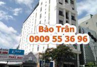 Bán nhà MT Phạm Ngũ Lão, Q1, cạnh khách sạn Viễn Đông, 4,1m x 20m, 51 tỷ