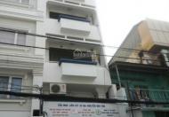 Bán nhà mặt tiền Lê Thánh Tôn, quận 1, DT 4,3x23m, trệt, 2 lầu