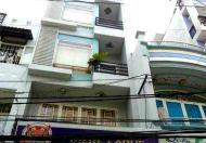 Bán gấp tòa nhà mặt tiền Lê Thị Riêng, P. Bến Thành, quận 1, 7.5x16m, giá chỉ 78 tỷ