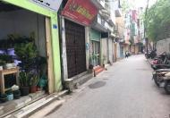 Bán nhà Nguyễn Ngọc Nại, Thanh Xuân vừa ở, vừa kinh doanh online, 10m ra phố 26m2 2.65 tỷ