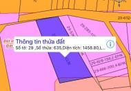 Bán đất diện tích 5x20m, đường Trần Văn Xã, KP3, Trảng Dài, Biên Hòa, giá 750 triệu