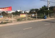 Cần bán đất đường Số 4 Lò Lu, P. Trường Thạnh, Q. 9, giá 39tr/m2