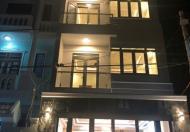 Bán nhà biệt thự HXH Tú Xương, Quận 3 (8mx20m) hầm, 3 lầu, giá 39.9 tỷ