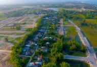 Đất nền biệt thự view sông Cổ Cò, Quảng Nam, LH Mr. ViệT 0388434282