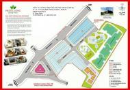 Bán đất DA Phước Long Spring Town, đối diện KTX CĐ Công Thương, Q. 9, giá 5.5 tỷ, 100m2