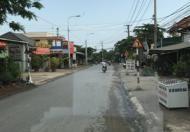 Bán đất mặt tiền ngay KCN Giang Điền, Trảng Bom, Đồng Nai