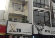 Chính chủ bán nhà MT Nguyễn Cửu Vân, P17, 5x20m, 3 lầu, 22.5 tỷ