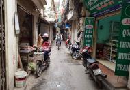 Nhà phố để kinh doanh- Tôn Thất Tùng-Đống Đa, 42m2, chỉ 4 tỷ.