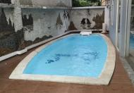 Cần bán căn biệt thự đơn lập 235m2, có hồ bơi, KDC Khang An, quận 9