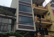 Cho thuê căn hộ dịch vụ tại 141 Hoàng Văn Thái Thanh Xuân Hà Nội Phòng 30m2 1 ngủ full nội thất