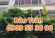 Bán gấp nhà góc 2MT Trần Hưng Đạo, P Cầu Ông Lãnh, Quận 1, 72m2, 4 lầu, giá chỉ 38 tỷ