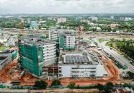 Đất 240m2 mở phòng mạch ngay MT bệnh viện Ung Bướu CS2 Hoàng Hữu Nam, cách Suối Tiên 500m, Q. 9