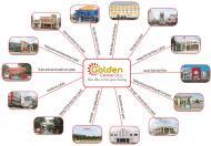 Đất nền dự án Golden Center City 4, chiết khấu cao, lợi nhuận chỉ sau vài tháng
