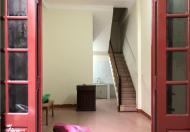 Chính chủ bán nhà phố Trần Đại Nghĩa 33 m2, 4 tầng, giá 2.65 tỷ.Nhà cách đường ôto 40 m