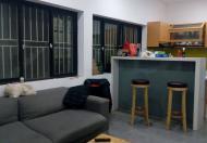 Bán nhà phố Giáp Nhị,Hoàng Mai, Gara Ô tô, MT 6,5 50m giá 5,5