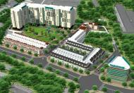 Bán gấp lô đất dự án Spring town, cạnh trường CĐ Công Thương, Q. 9, 5.5 tỷ, 100m2