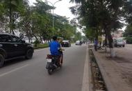 Siêu phẩm Kinh doanh mặt phố Linh Đàm, 70m2, 6 tầng, MT 5m, 13,5 tỷ. 0819009993