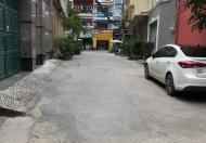 Bán tòa nhà 8 tầng 3 mặt thoáng, Phạm Viết Chánh, Bình Thạnh, DT sàn: 2907m2, 16x24m, giá 65 tỷ