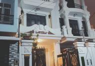 Bán Nhà Biệt Thự Đẹp Sang Trọng 86 m2 Phạm Văn Đồng.