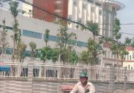 Bán đất 240m2 MT kinh doanh bệnh viện Ung Bướu, cách Xa Lộ Hà Nội 50m, P. Tân Phú, Q. 9