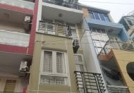 Bán nhà hẻm Nguyễn Thị Minh Khai, Phường Đa Kao, Quận 1, 5,2x18m, 3 lầu