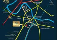 Chỉ #850Tr có ngay đất nền trung tâm thành phố tân an-long an- shr-ck cao