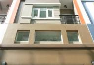 Bán nhà, hầm 5 lầu, đường Nguyễn Thái Bình, Q1. DT: 4m x 21m, giá: 18.5 tỷ