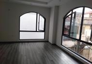 Cần bán nhà mới phố Vạn bảo, Gara ô tô, thang máy giá 13,2 tỷ