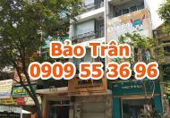 Chính chủ bán gấp nhà mặt tiền Calmette, P Nguyễn Thái Bình, Q1, 4x18m
