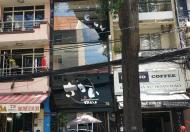Bán nhà mặt tiền đường Nguyễn Văn Tráng, phường Bến Thành, quận 1, giá 24 tỷ