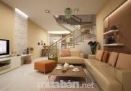 Bán nhà Phan Văn Trị, phường 11, Bình Thạnh, giá 4,8 tỷ.