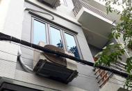 Bán nhà phân lô, phố Vạn Bảo Ba Đình, 60m, 2 tầng, MT 4.5m, giá 12.5 tỷ