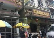 Bán nhà mặt tiền đường Tôn Thất Tùng, phường Bến Nghé, quận 1, giá 39 tỷ
