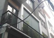 PL Hồ Ba Mẫu, ô tô tránh, 6 tầng, thang máy.