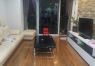 Cho thuê căn hộ chung cư 170 Đê La Thành, 112m2, 2PN, đủ đồ, nhận nhà ngay.