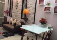 Bán nhà đẹp, lô góc, có sân, để lại toàn bộ nội thất, phố CHÙA BỘC, DT 27m2 x 3T x 3p.ngủ, 2.8tỷ.