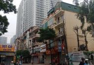 Bán Nhà Mặt Phố Nguyễn Tuân, Cực Hiếm, 50m2, 5T, Vị Trí Đẹp Kinh Doanh Đỉnh.