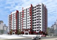 Bán căn hộ 8x Thái An, DT 56m2, 2PN, có NT, giá 1,5 tỷ còn TL, LH 0932044599