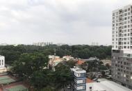 Bán căn hộ Golden Mansion 75m2-2PN-3.35 tỷ, tầng trung, view hướng Nam, view công viên quân khu 7