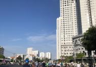 Chính chủ cần bán gấp tòa nhà Nguyễn Thị Minh Khai 19x17m, hầm 10 tầng, thu nhập 500 tr/th