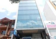 Chính chủ bán gấp MT hầm, 8 lầu Nguyễn Văn Thủ - Hai Bà Trưng, quận 1, 6m*14m, giá 30 tỷ