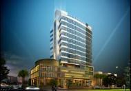 Chính chủ cần bán gấp khách sạn đường Lê Lai, P. Bến Thành, Q. 1, 8.15mx20m, 14 tầng, 60 phòng