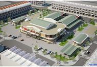 Nhận đặt chỗ khu phố chợ hiện đại bậc nhất thị xã Điện Bàn, Quảng Nam- Nam Đà Nẵng.