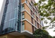 Bán nhà MTNB đường Nguyễn Trãi, Q1, 8x20m, 5 lầu, TN 350tr/th, giá 30 tỷ. LH 0943539439