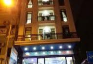 Chính chủ cần bán gấp khách sạn MT đường Thủ Khoa Huân, Bến Thành, quận 1, 5mx24m, hầm + 10 tầng