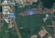 Bán đất giãn dân Thôn Vân Cốc, Việt Yên, 90m2, sát 2 KCN Vân Trung, Quang Châu, giá rẻ, LH: 0988889956