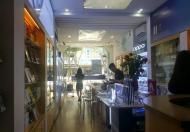 Bán nhà mặt phố Phùng Khắc Khoan Hai Bà Trưng, lô góc, 105 m2, Mt 6m giá cực tốt. 0971592204