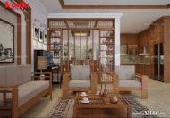 Bán nhà MT Phan Chu Trinh 7.2x29m, giá chỉ 30 tỷ